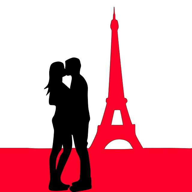 paris romantisme