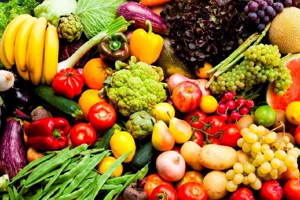 manger cinq fruits et legumes