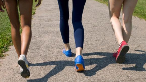 marche active pour maigrir