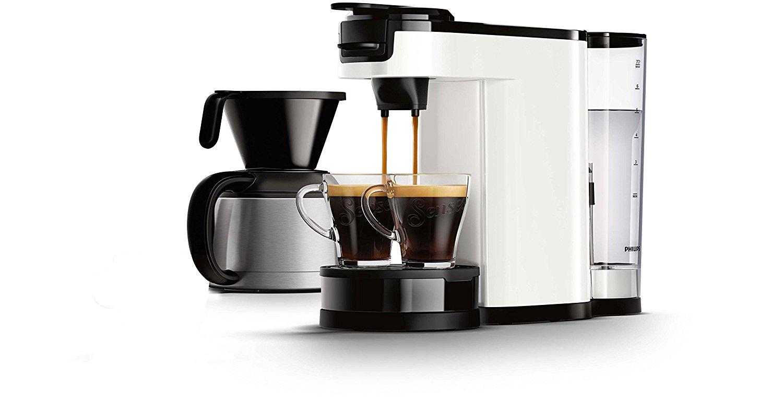 Senseo Philips Switch Machine à café